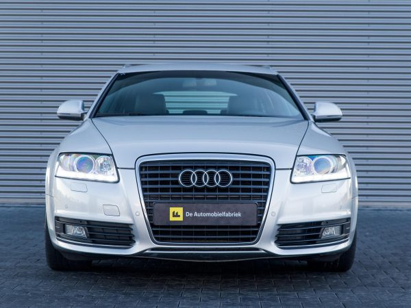 occasion, tweedehands, Audi A6 Avant