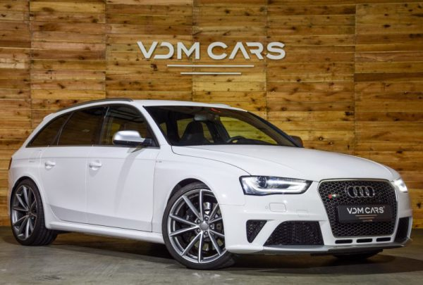 Tweedehands Audi RS4 Avant occasion