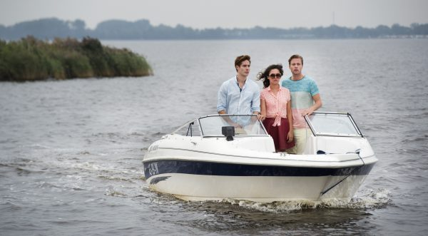 vakantie in nederland, bestemmingen, massatoerisme