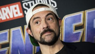 Kevin Smith ANP Netflix He-Man
