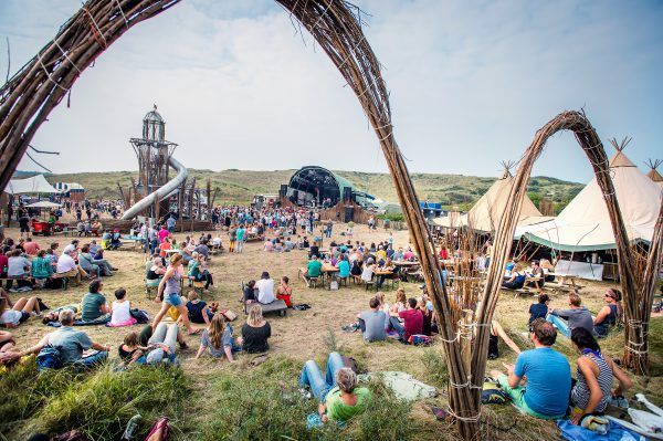 Into The Great Wide Open, vlieland, vakantie in nederland, bestemmingen, massatoerisme