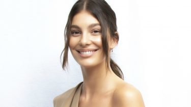 Camila Morrone, vriendin, leonardo dicaprio