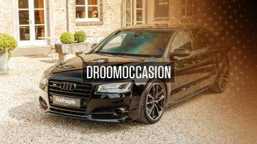 Tweedehands Audi S8, occasion