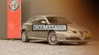 Tweedehands Alfa Romeo GT uit 2004, occasion