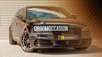 Tweedehands Audi A3 Sportback ABT, occasion, tweedehands