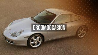 Tweedehands Porsche 996 Carrera 4, occasion