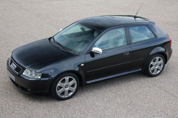 Tweedehands Audi S3 Quattro 2001 occasion
