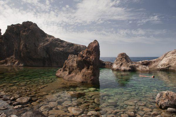 la palma, geen massatoerisme, canarische eilanden