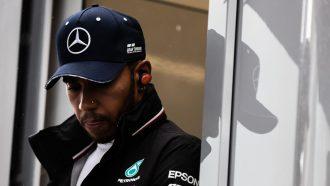 Lewis Hamilton Formula 1 Drive to Survive Netflix