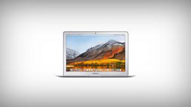 Mediamarkt deal MacBook Air 2017
