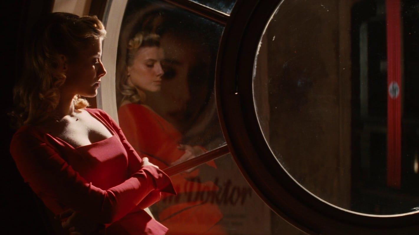 Mélanie Laurent Inglourious Basterds Quentin Tarantino