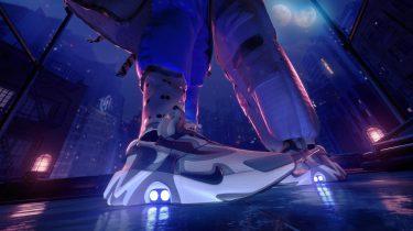 Nike Adapt Huaraches Sneakers