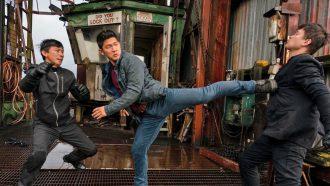 Netflix Update Wu Assassins