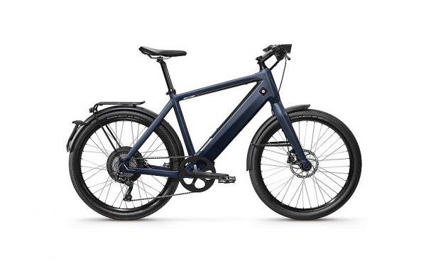 snelle elektrische fiets, Stromer ST1  sport