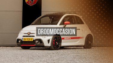 Tweedehands Fiat Abarth 595 occasion