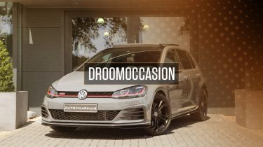 Tweedehands Volkswagen Golf GTI TCR, occasion