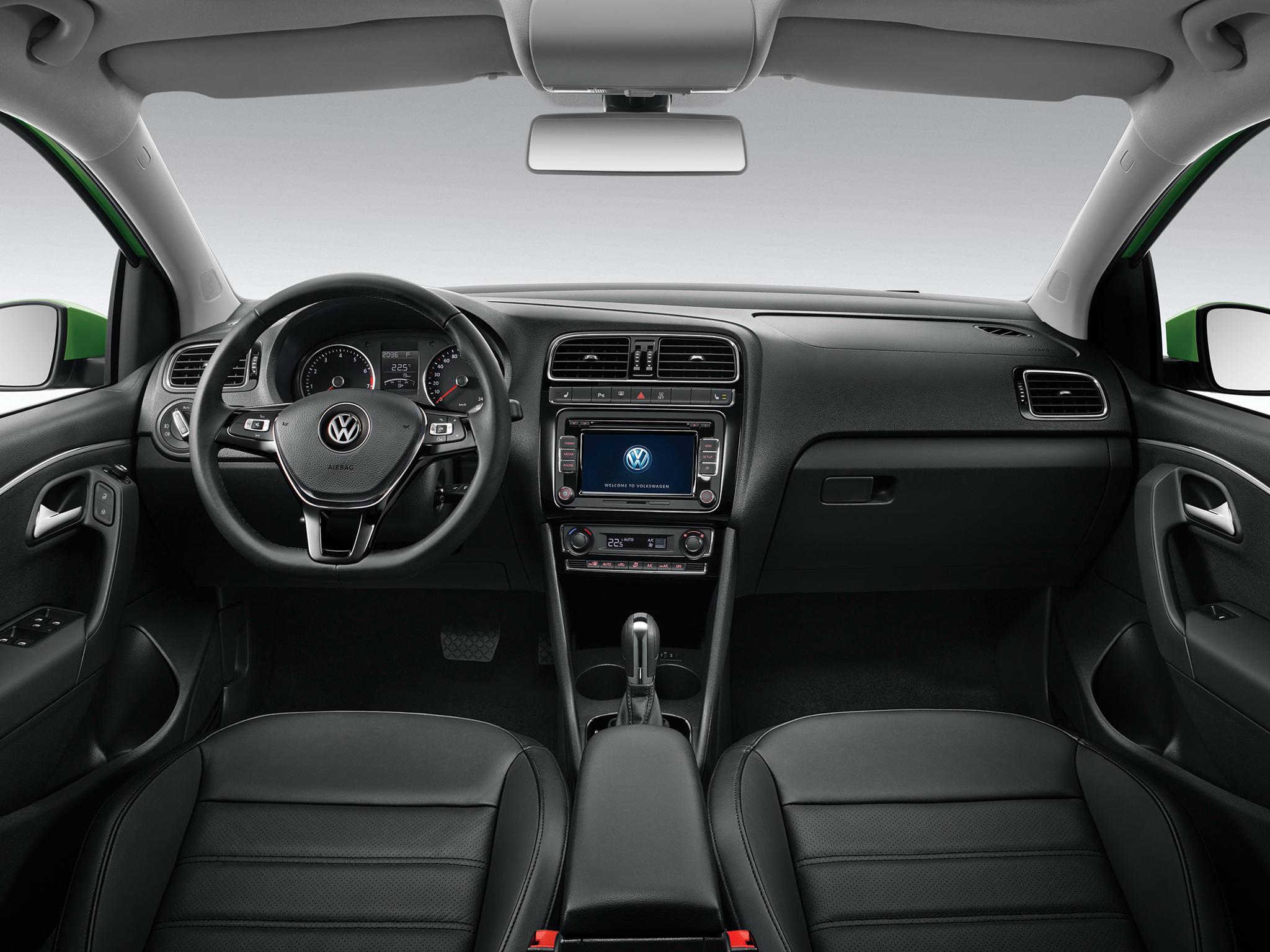 Tweedehands Volkswagen Polo