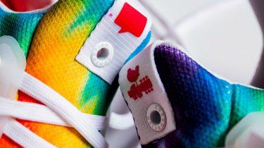 adidas, ultraboost, woodstock, sneakers