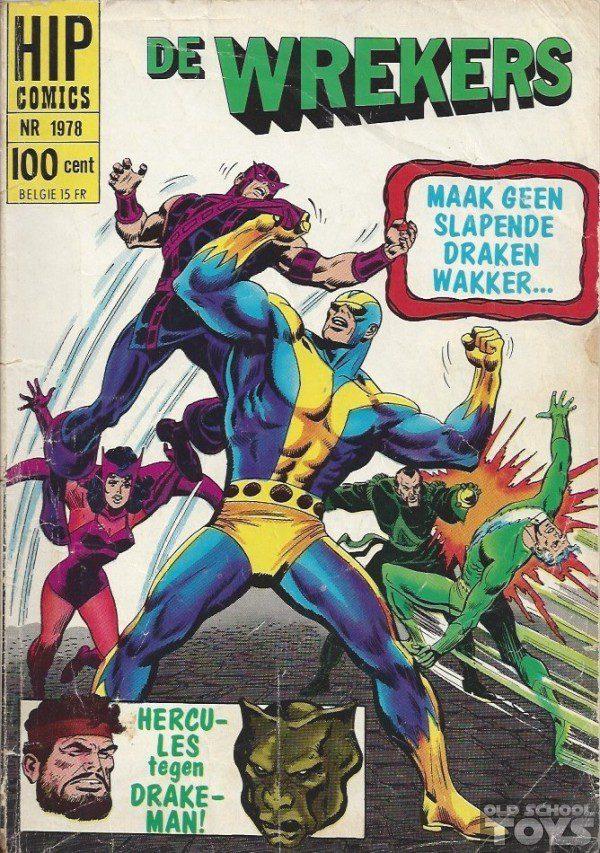 avengers-wrekers-hip-comics-nederlandse-superhelden-rauwe-bonk-hulk