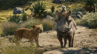 bezoekersaantal, lion king, 2019, origineel, top 10, pumba, timon, simba