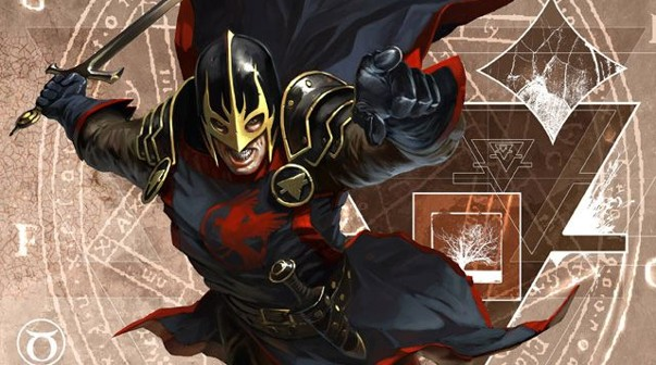 Marvel Black Knight