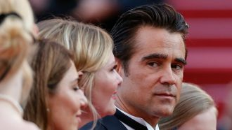 colin farrell, meest sexy accent, wereld, iers