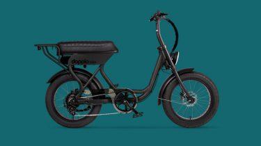 elektrische fiets, doppio bike, e-bike, scooter, brommer