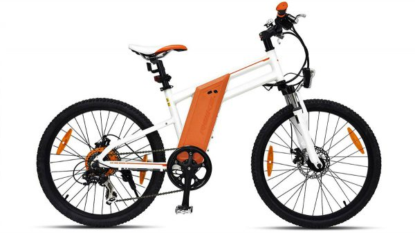 elektrische fiets, elektrische mountainbike, bol.com, e-bike, bol, award