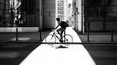 elektrische fiets, gezonder, onderzoek, gewone fiets, e-bike
