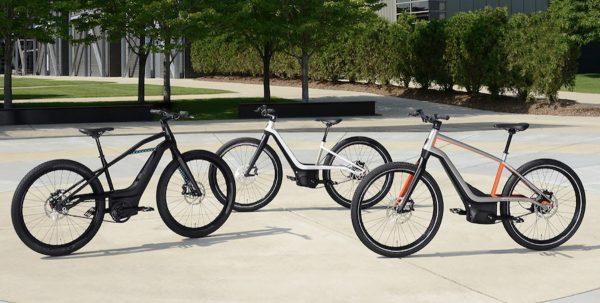 elektrische fiets, harley-davidson, e-bike