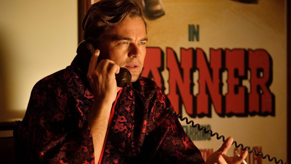 once upon a time in hollywood, rick dalton, stijlvolle filmrollen, looks, leonardo dicaprio