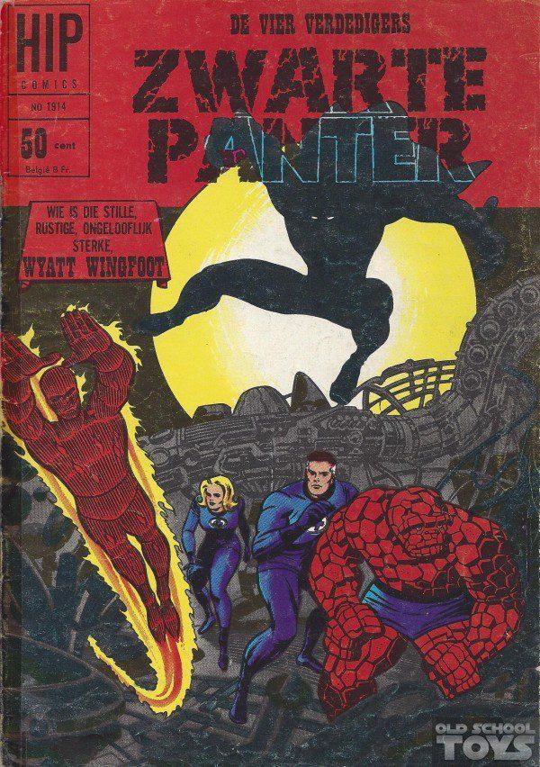 marvel, nederlandse superhelden, avengers-wrekers-hip-comics-nederlandse-superhelden-rauwe-bonk-hulk-1