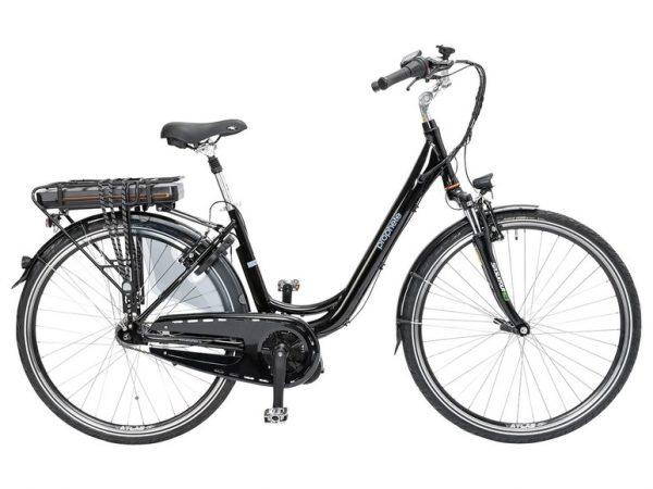 lidl, e-bike, elektrische fiets