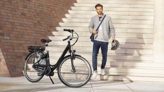 lidl, elektrische fiets, e-bike