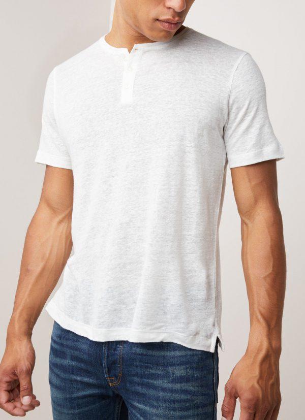 herenkleding T-shirt