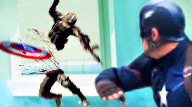 Marvel 18+