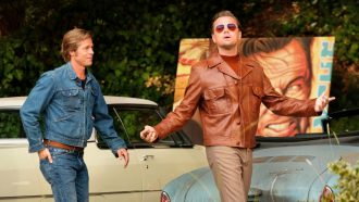 once upon a time in hollywood, win, tickets, premiere
