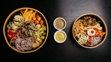 smaakvolle, lunch-tips, afvallen, gezond eten