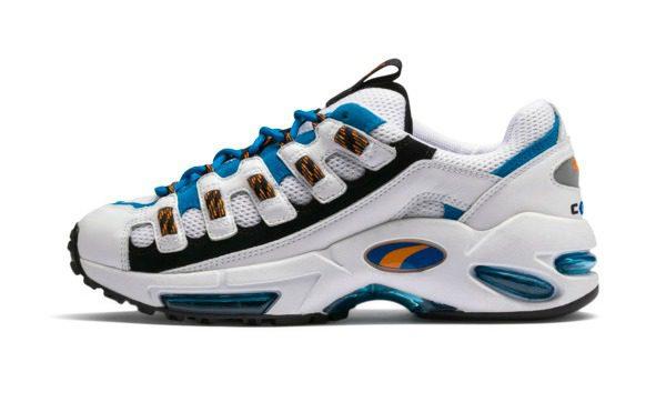 sneakers met korting, sneaker sale, puma cell endura