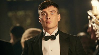 thomas shelby, Peaky Blinders, Cillian Murphy, James Bond