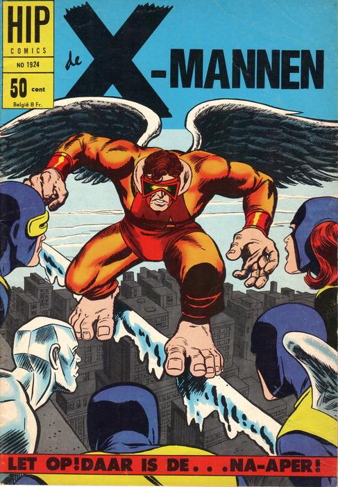 marvel, nederlandse superhelden, avengers-wrekers-hip-comics-nederlandse-superhelden-rauwe-bonk-hulk