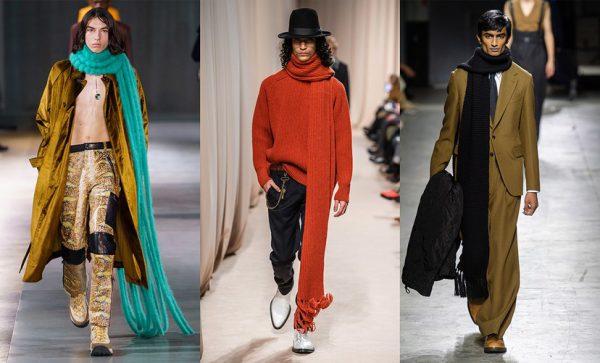 modetrends, 2019, 2020, herfst, winter, najaar