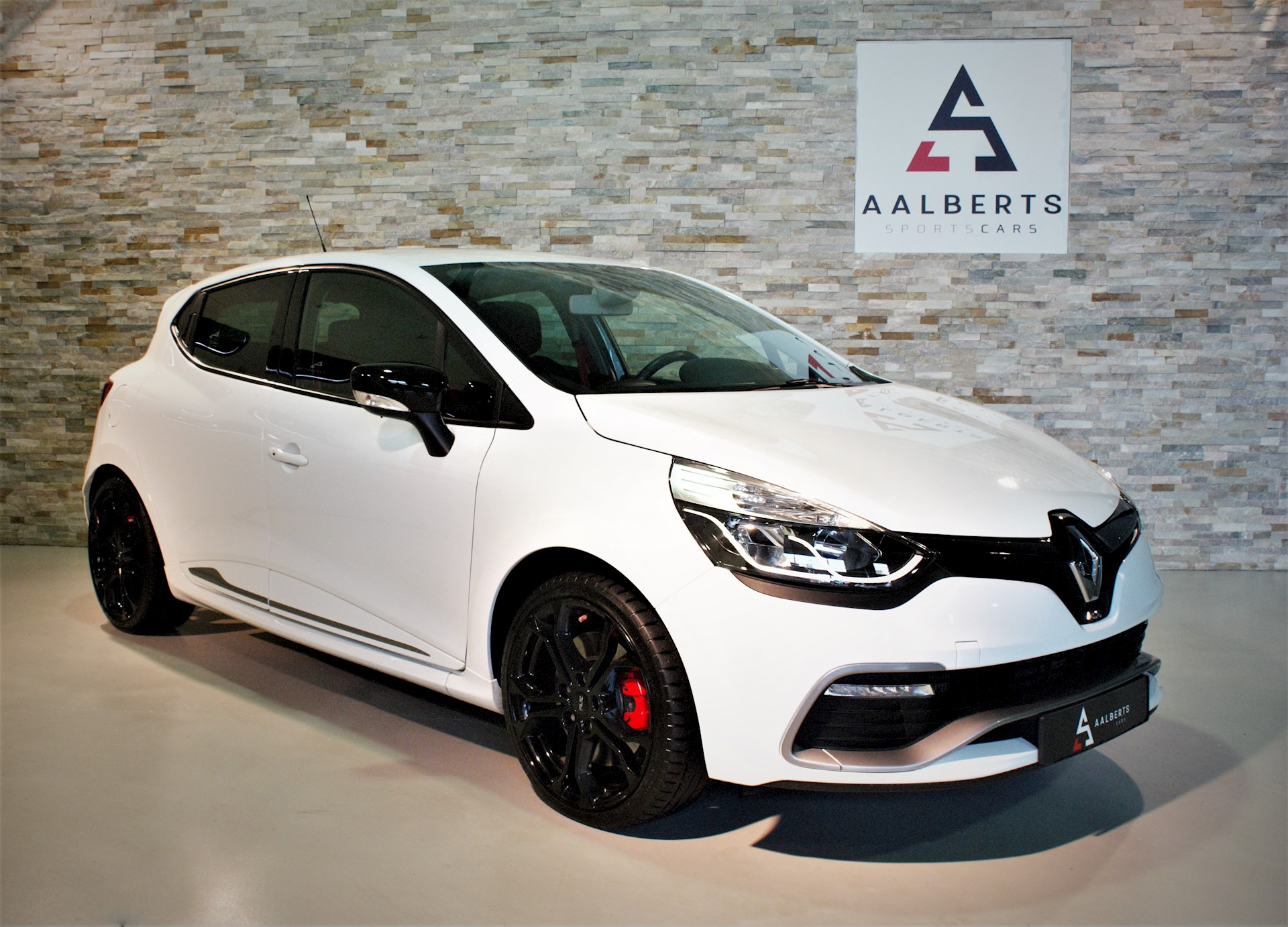 Tweedehands Renault Clio RS occasion