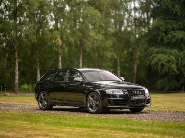 Tweedehands Audi RS6 uit 2008 occasion