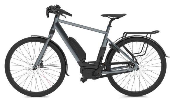 kymco e-bike, elektrische fiets, nederlandse hand