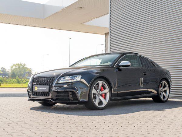Tweedehands Audi RS5 Coupé uit 2011, droom occasion