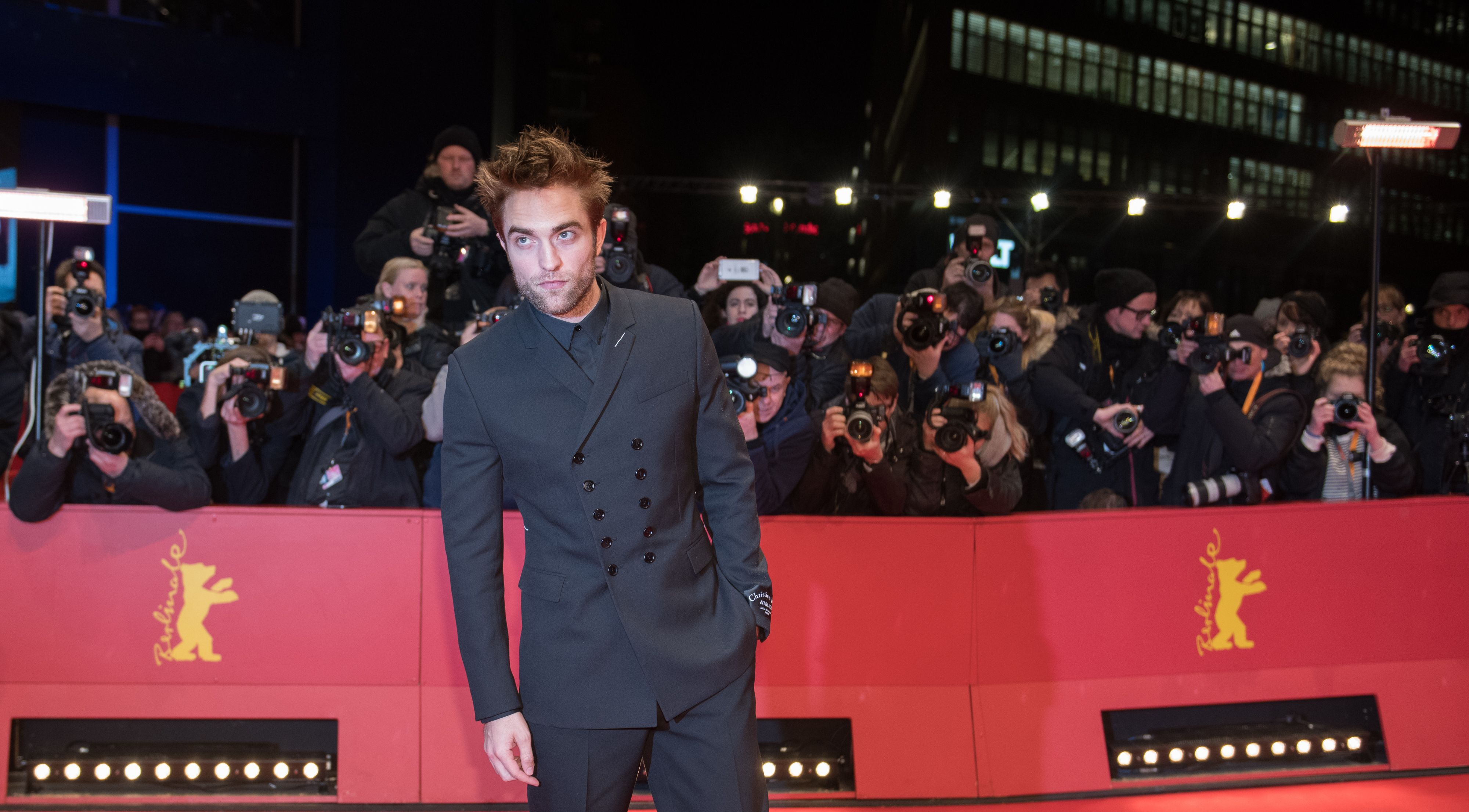 GERMANY-BERLINALE-FILM-FESTIVAL