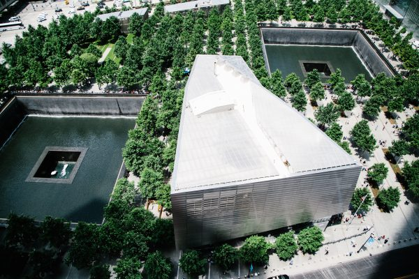 wikimedia, ground zero master plan, 9 11, 11 september, architectuur, National September 11 Memorial and Museum
