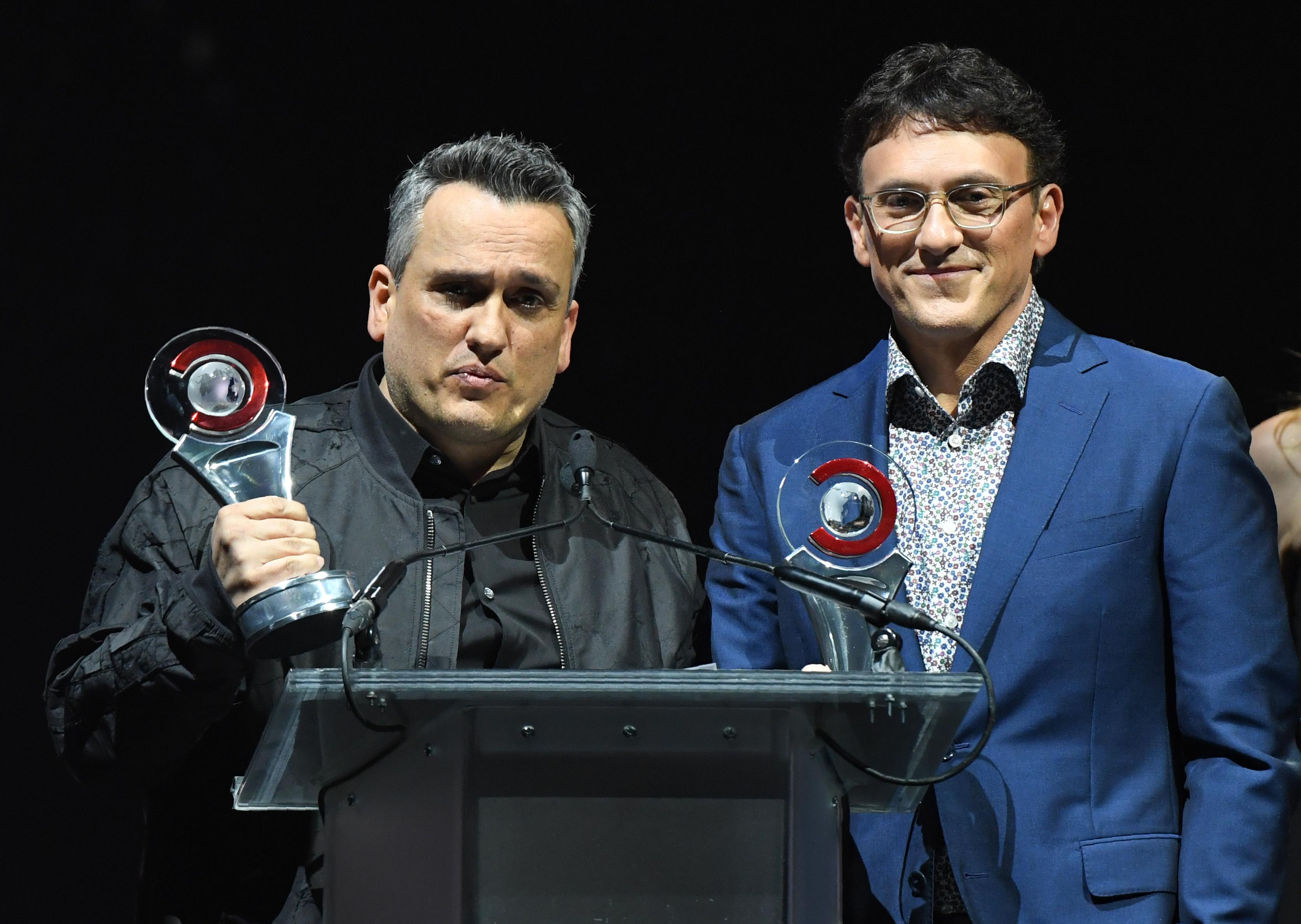CinemaCon - 2019 Big Screen Achievement Awards - Inside