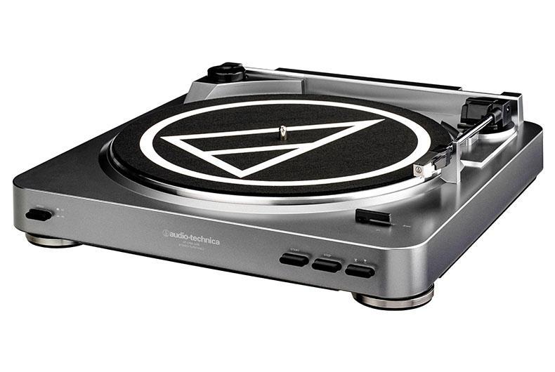 Audio-Technica AT-LP60